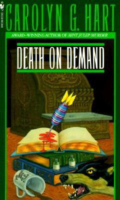 Death on Demand By Hart, Carolyn G.